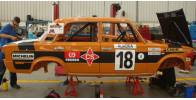 SEAT FL 124 / 1430