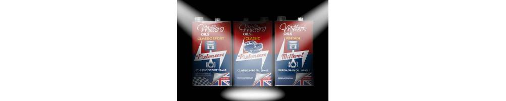 Millers Oils Classic