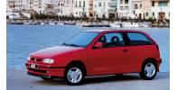 SEAT Ibiza MKII (6K)