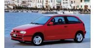 SEAT Ibiza MKII