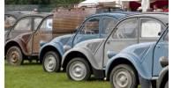 Citroën 2CV / AK