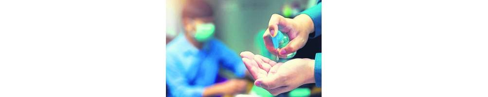 Consumibles Mecánica e Higiene Laboral
