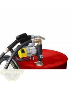 Tapón plancha suelo 30mm SEAT 124