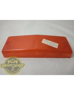 KIT 5 Latiguillos Metálicos SEAT 124