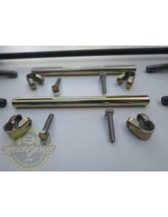 KIT Rotulas deportivas Poliuretano SEAT 124
