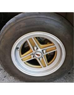 KIT Frenos Eje Deantero Mini 1300 Cooper S del 53 al 65