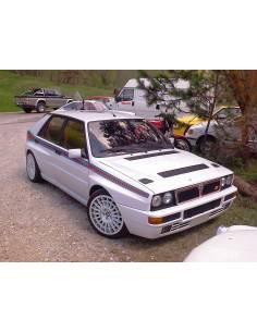 Tapones Bujes SEAT 124 - Freno Discos