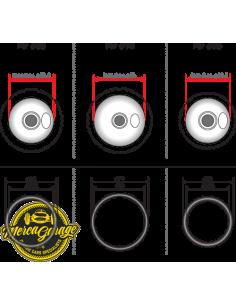 Champú Eco (Lavado manual carrocerias) -5L